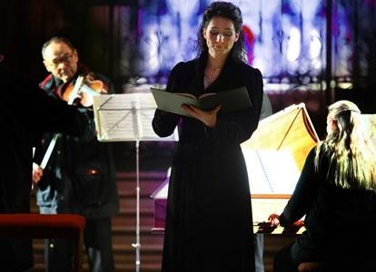 PASCHALIA OLOMUCENSIA oživuje kulturu v Olomouci