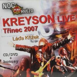 Kreyson-Live