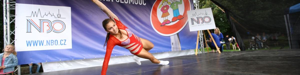Nadace Bezpečná Olomouc slavila narozeniny