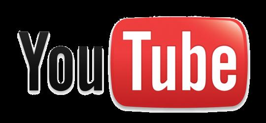 Jsme na You Tube, sledujte videoklipy…