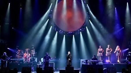 Koncert The Australian Pink Floyd Show v Plzni se blíží