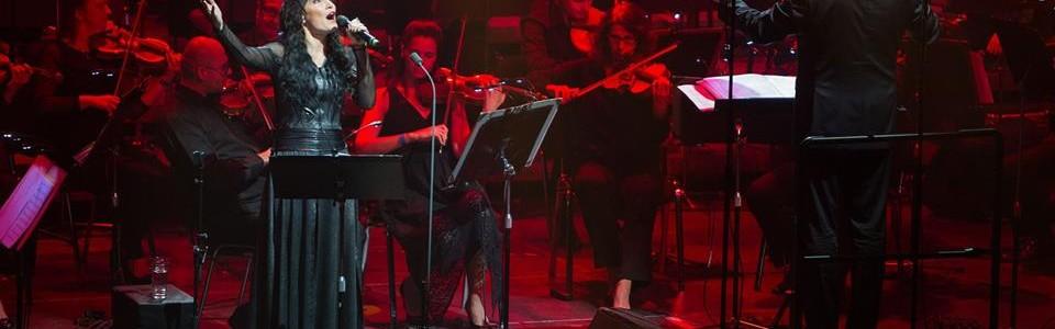 TARJA okouzlila Olomouc svým vánočním koncertem